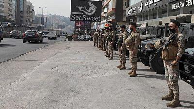 قوى عالمية تتعهد بمساعدة الجيش اللبناني لكن لا خطوات ملموسة