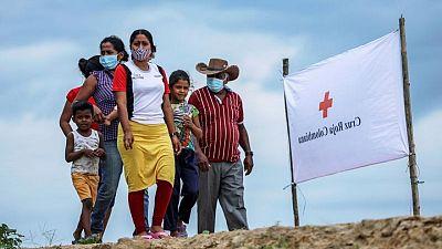 Donors pledge $1.5 billion for Venezuelan migrants, humanitarian crisis