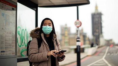 بريطانيا تسجل أعلى زيادة يومية بإصابات كورونا منذ 19 فبراير
