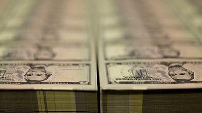 Analysis: As Fed wakes sleeping dollar, jolted bears may bolster gains