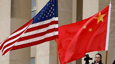 Chinese scientists ensnared in U.S. visa fraud legal battle