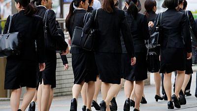 Japan Inc lag far behind women empowerment in management roles: Reuters poll