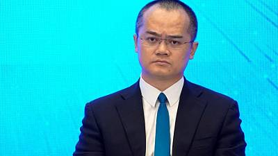 China tells Meituan billionaire to lie low after poem furore -Bloomberg