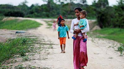 الأمم المتحدة: زيادة أعداد النازحين في أنحاء العالم