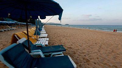 Thai tourism set for sluggish reboot as Phuket stutters on 'sandbox'