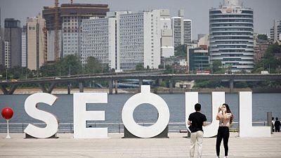 South Korea pledges $200 million to international COVID-19 vaccine effort