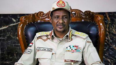 قوة مشتركة جديدة لتوطيد الأمن في السودان