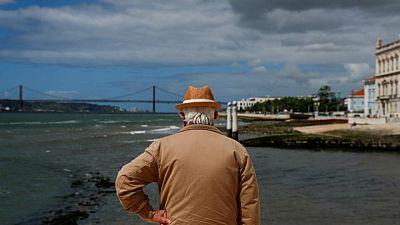 Three-day COVID travel ban comes into force around Lisbon region
