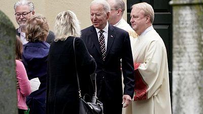 Obispos EEUU votan una declaración que podría reprender a Biden por su opinión sobre el aborto