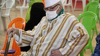 المغرب يسجل 481 إصابة جديدة بفيروس كورونا وثماني وفيات