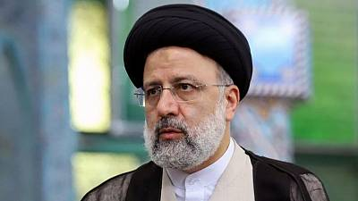 Iran's sole moderate presidential candidate congratulates Raisi for his victory - state media