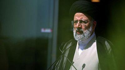 ردود فعل عالمية على فوز إبراهيم رئيسي برئاسة إيران