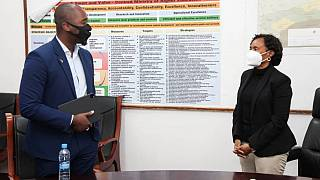 Partnership with Ministry of Higher Education