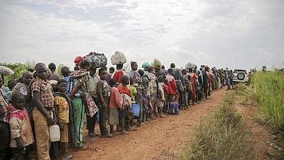 HCR : Les dirigeants mondiaux doivent agir pour inverser la tendance à la hausse des déplacements