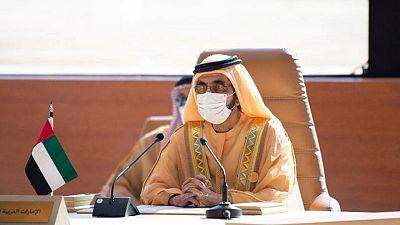 الإمارات تهنئ رئيسي بالفوز في انتخابات الرئاسة الإيرانية