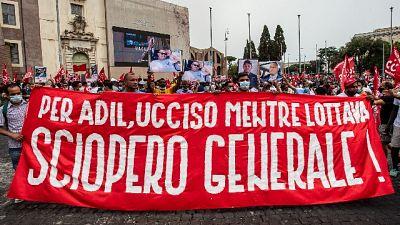 Fgc, pestaggi contro chi sciopera,sembrano anni '20 altro secolo