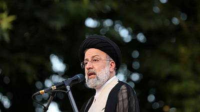Israel says Iran's Raisi extreme, committed to nuclear programme