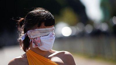 البرازيل تتخطى حاجز نصف مليون وفاة نتيجة كوفيد-19