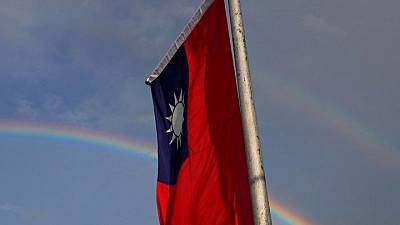 Taiwan to 'adjust' Hong Kong office operations in 'one China' row