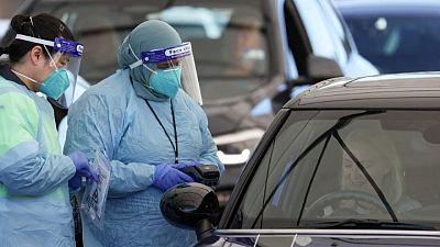 Small COVID-19 outbreaks keep plaguing Australia