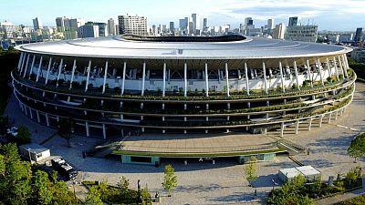 Olympics-Venue medical officers want no spectators amid COVID-19 fears