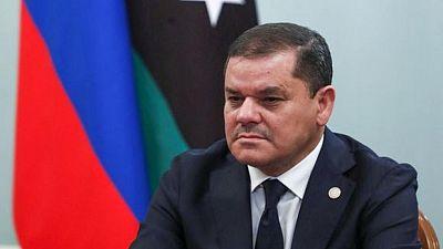 رئيس حكومة الوحدة الليبية: إعادة فتح الطريق الساحلي الأحد قبيل محادثات برلين