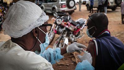 L'épidémie d'Ebola en Guinée officiellement terminée