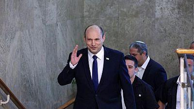 الحكومة الإسرائيلية تأمر بالتحقيق في تدافع قتل 45 شخصا
