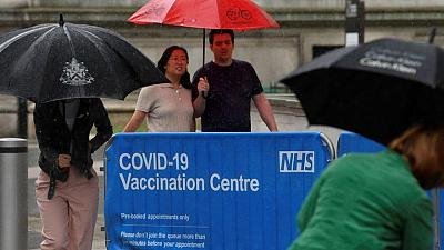 COVID vaccines saved 112,000 lives in UK, deputy medical officer says