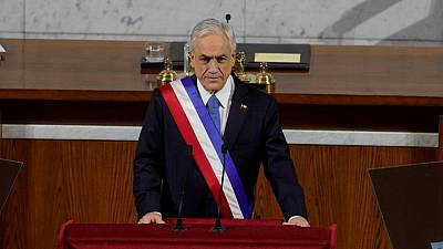Chile says assemply to draft new constitution will start work July 4
