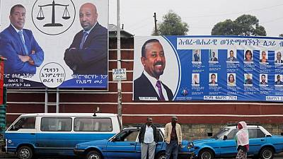 Ethiopians to vote in what government bills as first free election