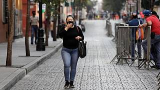 المكسيك تسجل 5307 إصابات جديدة بكورونا و138 وفاة
