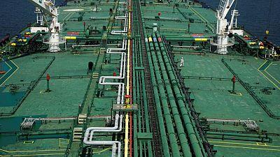 Oil prices climb as Iran nuclear talks drag on