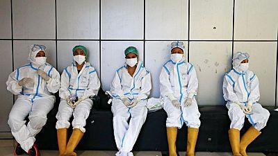 Los casos del virus en todo el mundo superan los 178,53 millones y las muertes alcanzan las 4.023.696