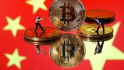 Chinese cryptocurrency community Bishijie shut down by regulators