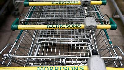 Morrisons shares jump 30% after CD&R approach rebuffed