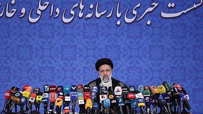 El nuevo presidente iraní da prioridad a mejorar los lazos con los vecinos árabes del Golfo