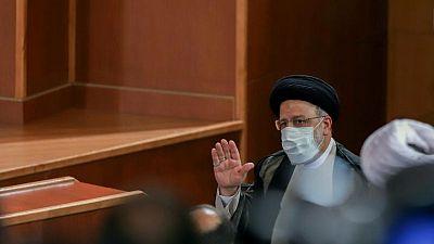 Iran's Raisi says U.S. violated nuclear deal, EU failed to fulfil commitments
