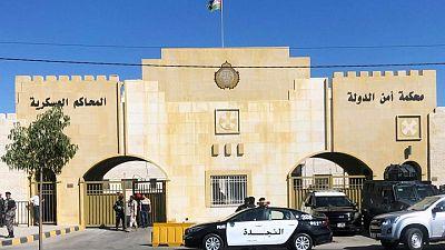 Factbox-Jordan security trial sheds light on palace intrigue