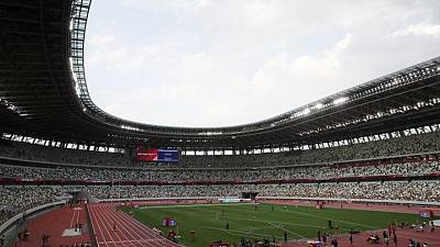 Olympics-Up to 10,000 fans allowed at Tokyo 2020 venues, despite warnings