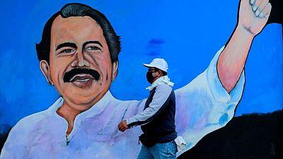Nicaragua broadens crackdown on Ortega rivals with arrest of journalist