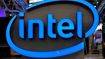 إنتل ستعمل مع ريلاينس جيو الهندية بشأن تكنولوجيا الجيل الخامس