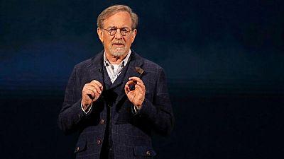 شركة ستيفن سبيلبرج تتفق مع نتفليكس على تقديم أفلام جديدة