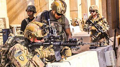 'Forever war' authorization measure faces delay in U.S. Senate