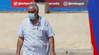 مصر تسجل 59 إصابة جديدة بفيروس كورونا و6 وفيات