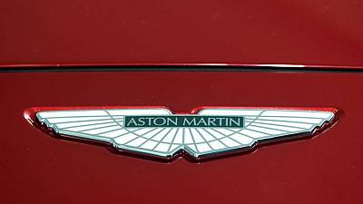 Aston Martin sues Swiss dealer over Valkyrie sports car