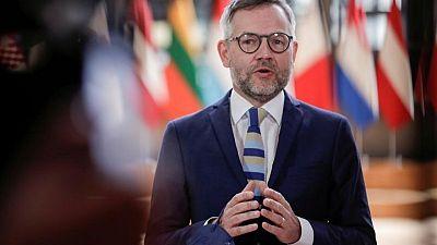 'Grotesque': EU countries condemn Hungary over anti-LGBTQ law