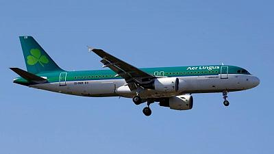 Losing 1 million euros a day, Aer Lingus sees no big summer bounce