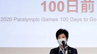 Tokyo Governor Koike taking break this week due to fatigue -NHK