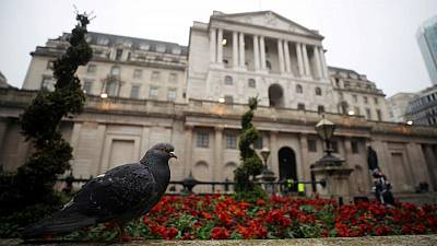 UK names Mann to Bank of England's MPC, reappoints Haskel